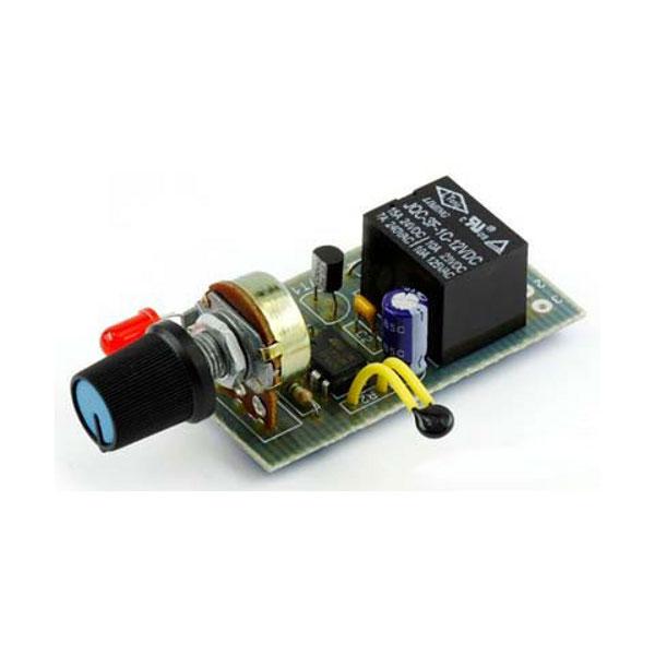Конструктор Радио КИТ RA223 - терморегулятор