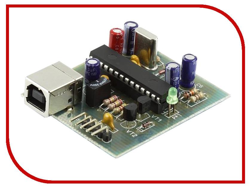 Игрушка Радио КИТ GTP-USB-Lite RC221 - GTP-USB-Lite программатор PIC-контроллеров<br>