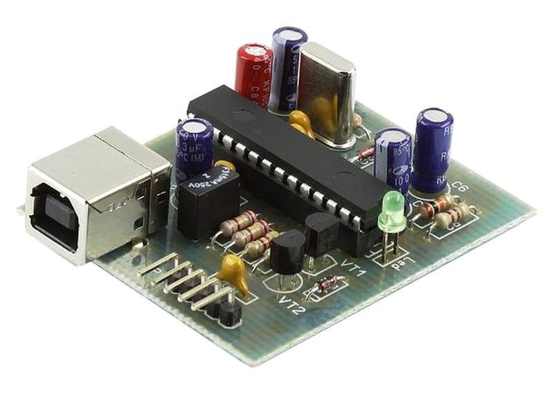 Конструктор Радио КИТ GTP-USB-Lite RC221<br>