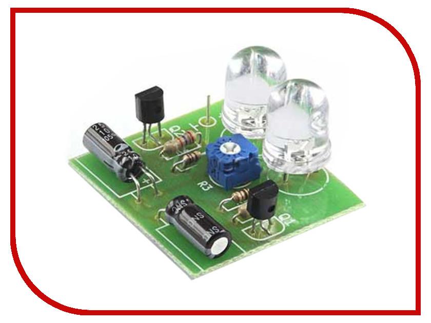 LED-мигалка Радио КИТ RL122