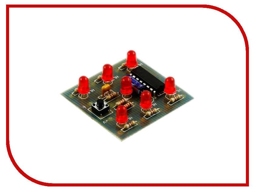 Игрушка Конструктор Радио КИТ RL225 - электронный кубик<br>