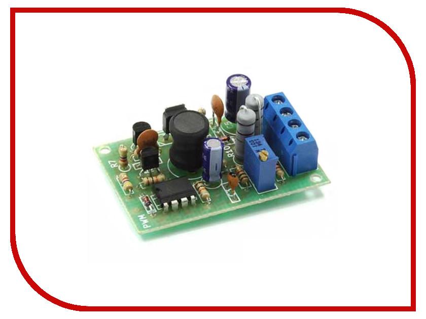 Игрушка Конструктор Радио КИТ RP233 - драйвер светодиода<br>