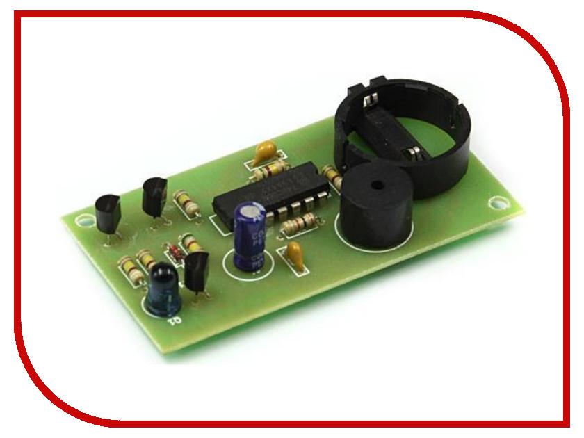 Игрушка Радио КИТ RS240 - сигнализатор открытой двери холодильника<br>