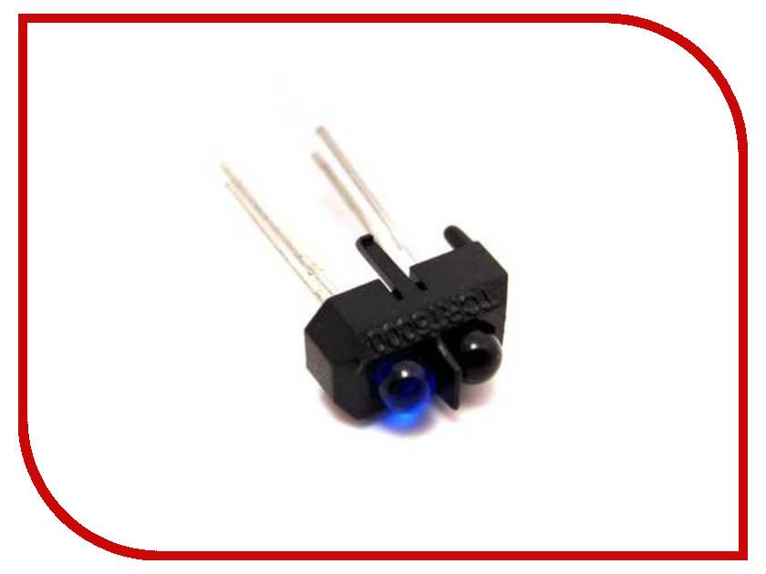 Игрушка Конструктор Радио КИТ TCRT5000 RK001 - светоотражающие инфракрасные оптические датчики