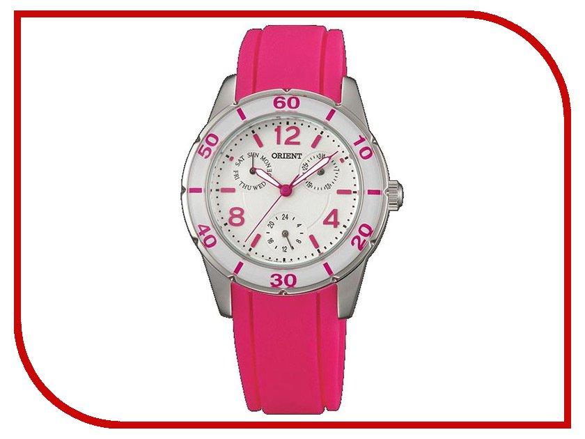 Часы наручные аналоговые Orient UT0J004W<br>