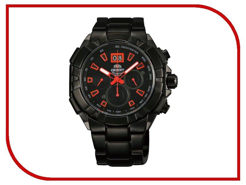 Часы наручные аналоговые Orient TV00004B