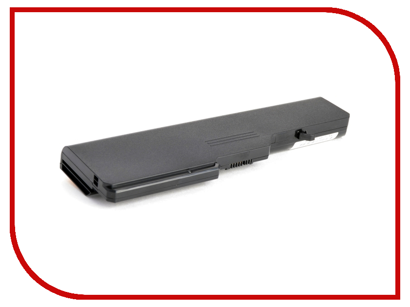 Аккумулятор Pitatel BT-964 for Lenovo IdeaPad G460/G560 Series