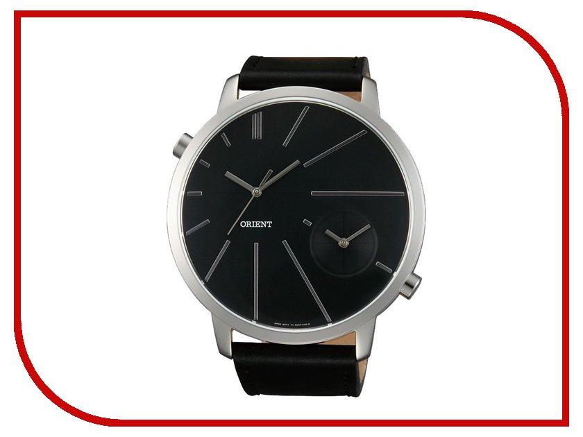 Часы Orient QC0P003B часы наручные orient купить