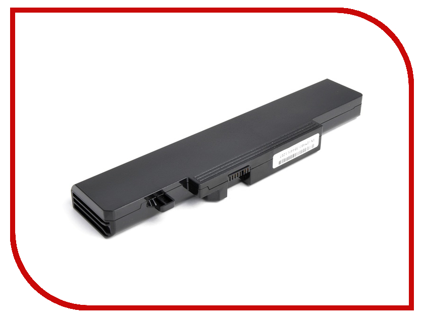 Аккумулятор Pitatel BT-985 for Lenovo IdeaPad L09N6D16/Y460/Y560/B560 Series<br>