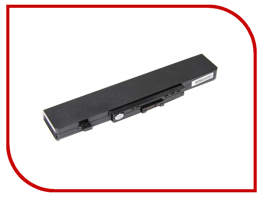 Аккумулятор Pitatel BT-1916 for Lenovo IdeaPad L11S6Y01/G480/G485/G580/G585