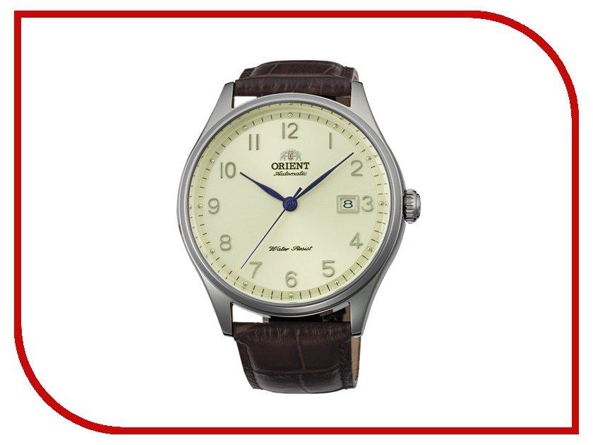 Часы наручные аналоговые Orient ER2J004S<br>