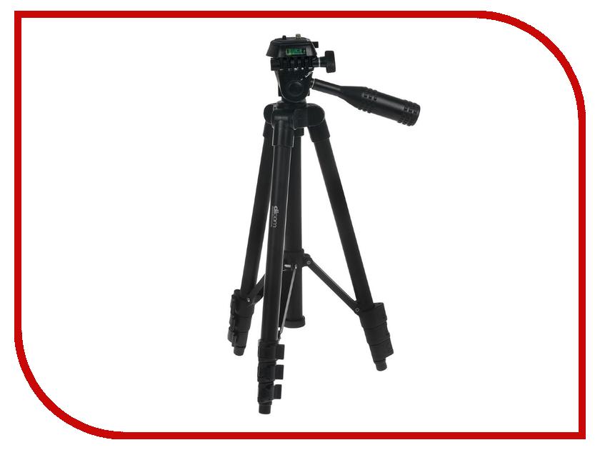 Штатив Dicom TV-220 H 106cm Black