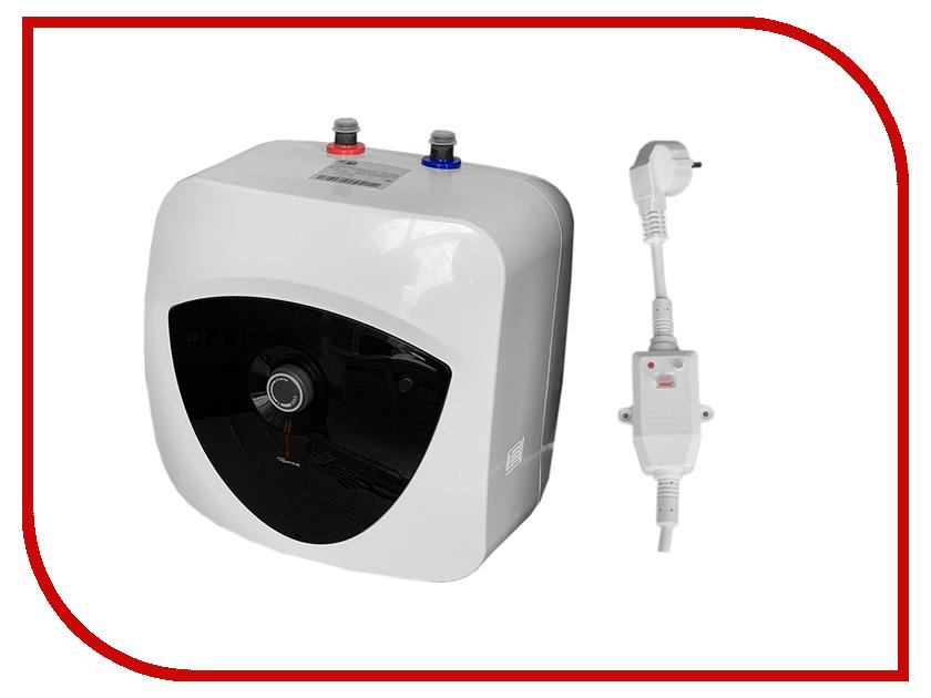 Водонагреватель Ariston ABS Andris Lux 10 UR электрический накопительный водонагреватель ariston abs andris lux 10 ur