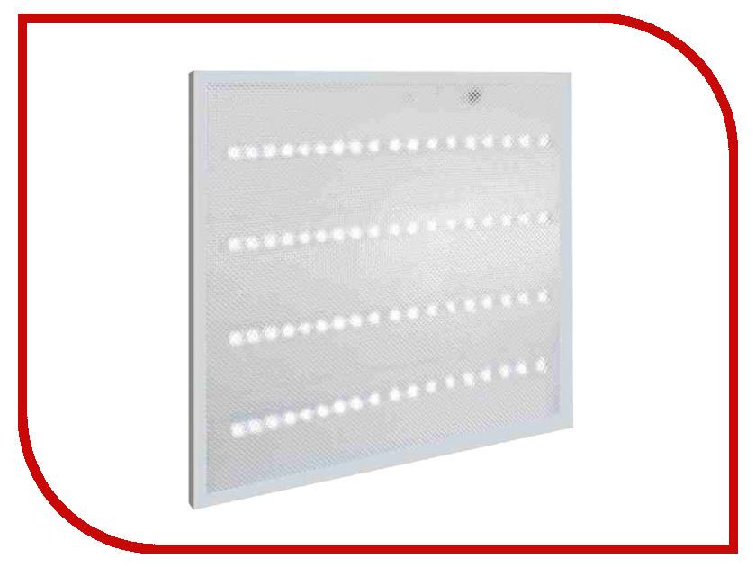 Светильник Leek LE LED PL AL 40W 6000K LE060201-0018<br>