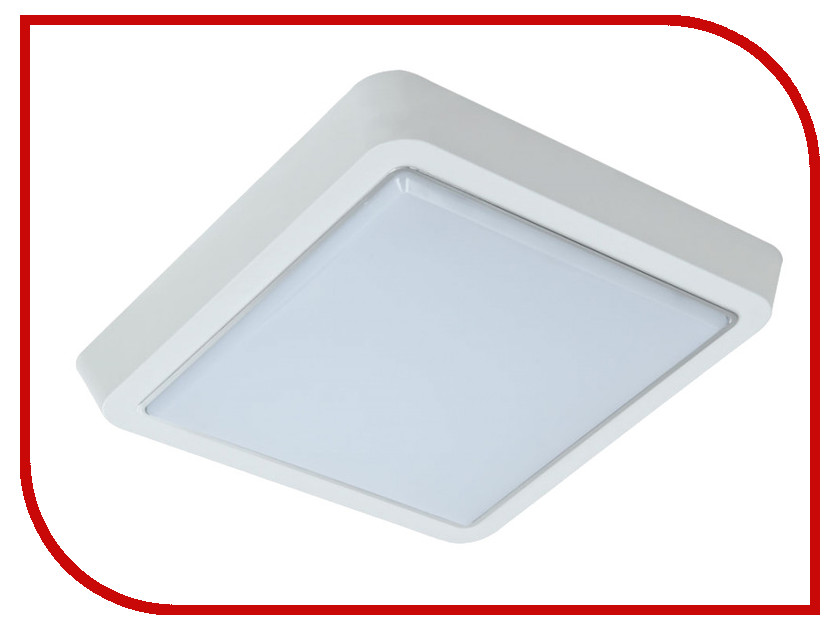 Светильник Leek LE LED BK SL 15W 6000K LE061200-086<br>
