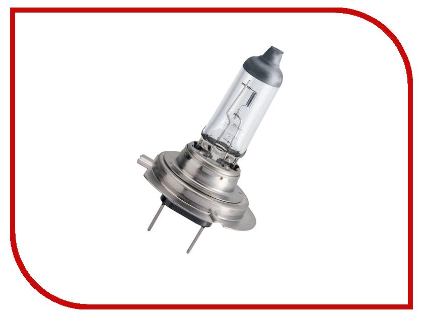 Лампа Philips Vision Plus H7 55W 1500K 12972VPS2<br>