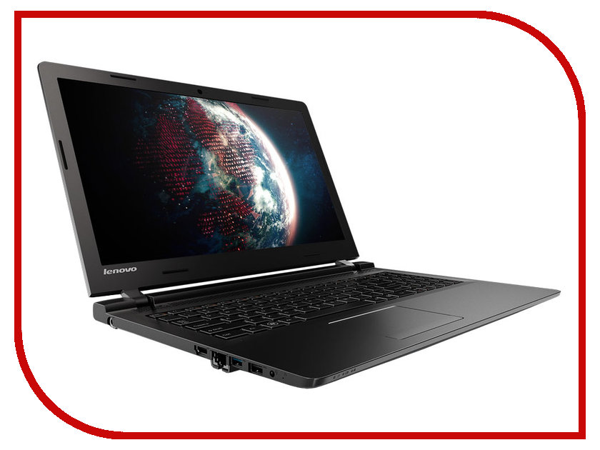 Ноутбук Lenovo IdeaPad B5010G 80QR002NRK Intel Celeron N2840 2.16 GHz/2048Mb/500Gb/No ODD/Intel HD Graphics/Wi-Fi/Bluetooth/Cam/15.6/1366x768/DOS 323822