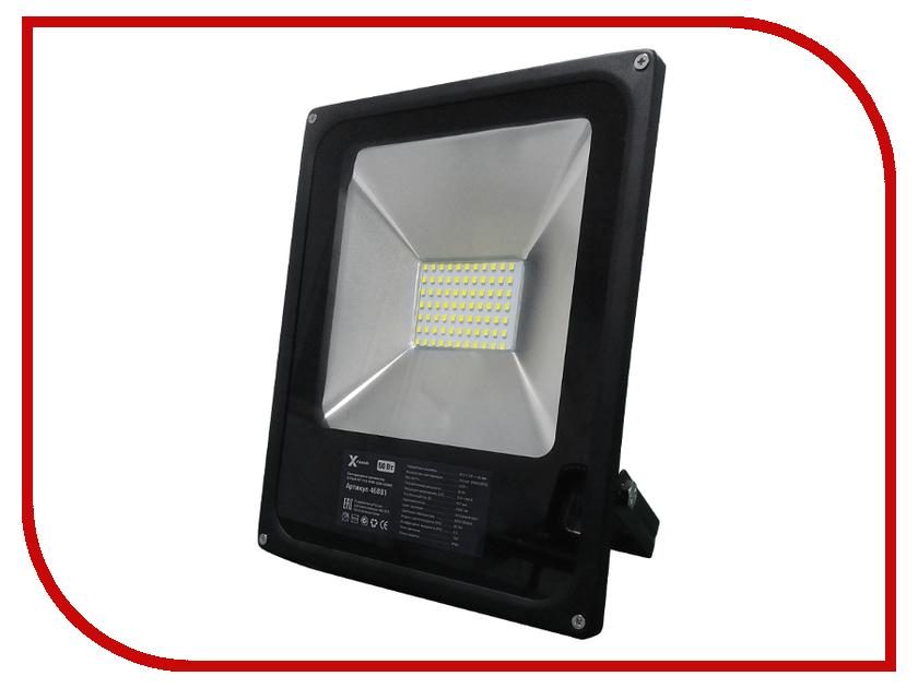 Лампа X-flash XF-FLS-SMD-50W-6500K 46881<br>