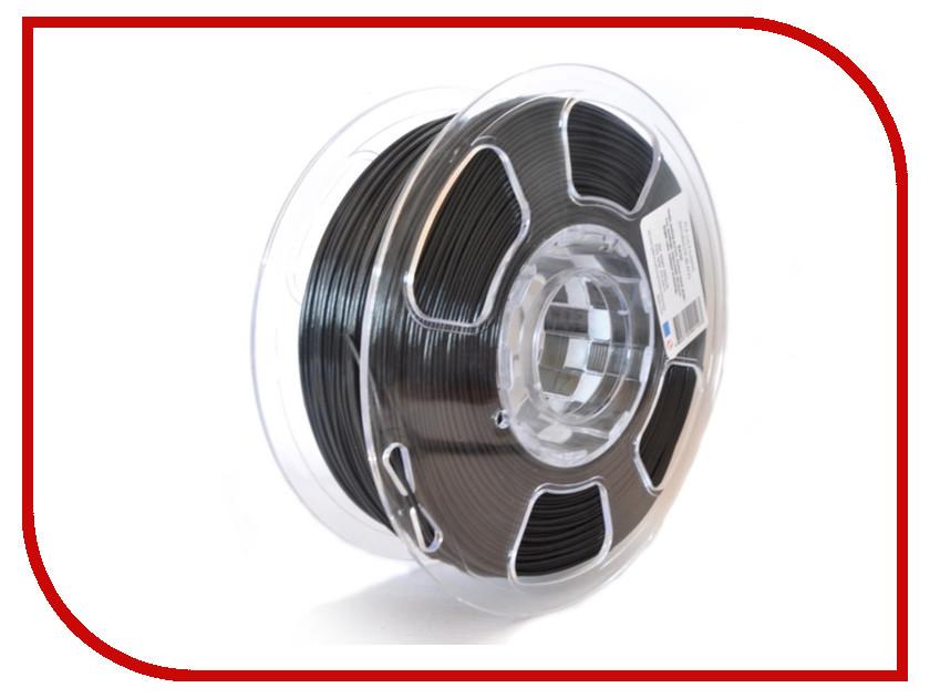 Аксессуар U3Print PLA-пластик 1.75mm 1кг Ash Grey Basic Plus UPPASHBP
