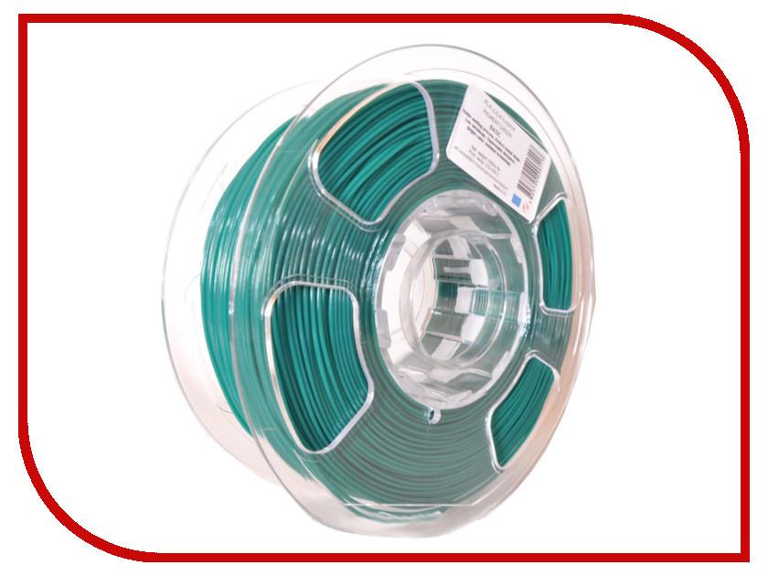 Аксессуар U3Print PLA-пластик 1.75mm 1кг Pigment Green Basic Plus UPPPIGBPпринадлежности для 3D-принтеров и 3D-ручек<br><br>