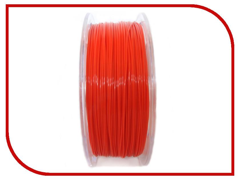 Аксессуар U3Print PLA-пластик 1.75mm 1кг Rubby Red Basic Plus UNPRUBP<br>
