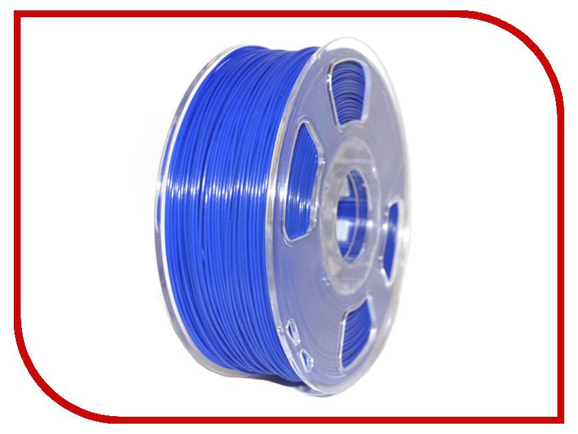 Аксессуар U3Print PLA-пластик 1.75mm 1кг Ultramarine Basic UPPULTB<br>