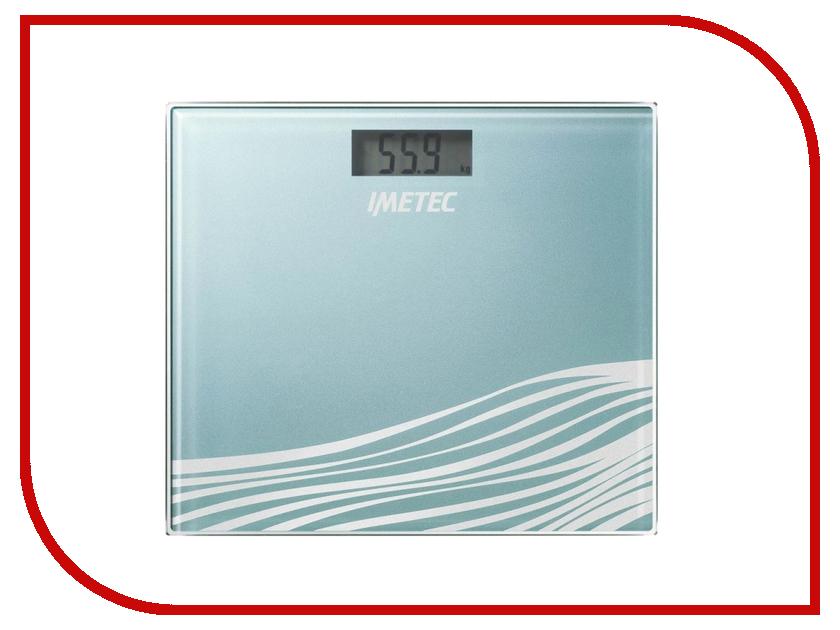 Весы Imetec 5120 imetec весы напольные 5121
