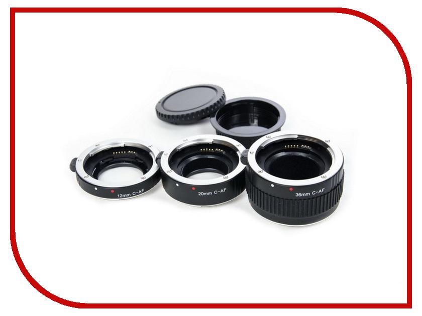 Удлинительное кольцо Flama FL-N68A для Nikon F 81786