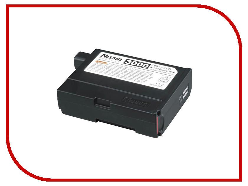 Батарейный блок Nissin PS8 Ni-Mh для Power Pack PS8 82999 nissin di600