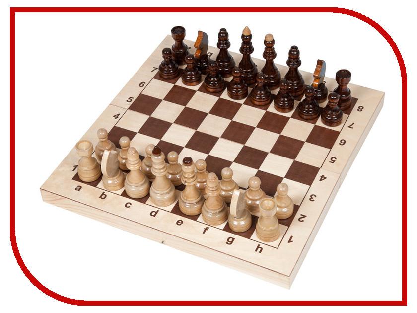Игра Gamesdealer Шахматы Кировские 43х22х6