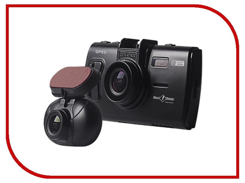 fujifilm cvr xt3 Видеорегистратор Street Storm CVR-A7620S-G