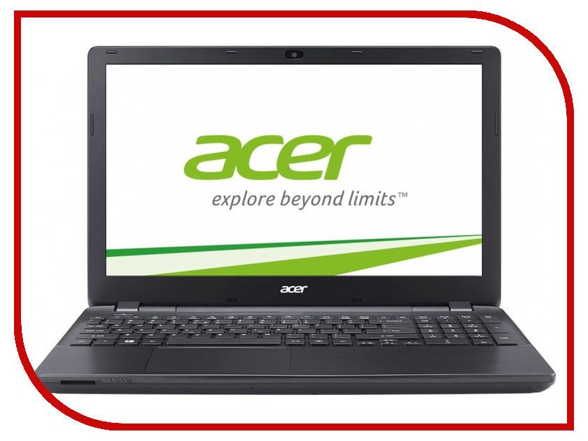 Ноутбук Acer Extensa EX2511G-323A NX.EF7ER.008 (Intel Core i3-5005U 2.0 GHz/4096Mb/500Gb/DVD-RW/nVidia GeForce 940M 2048Mb/Wi-Fi/Bluetooth/Cam/15.6/1366x768/Bootable Linux) ноутбук acer extensa ex2511g 56hl core i5 5200u 4gb 500gb dvd rw nvidia geforce 940m 2gb