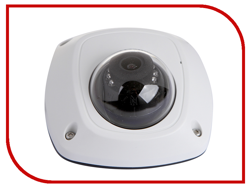 IP камера HikVision DS-2CD2542FWD-IS-2.8mm<br>