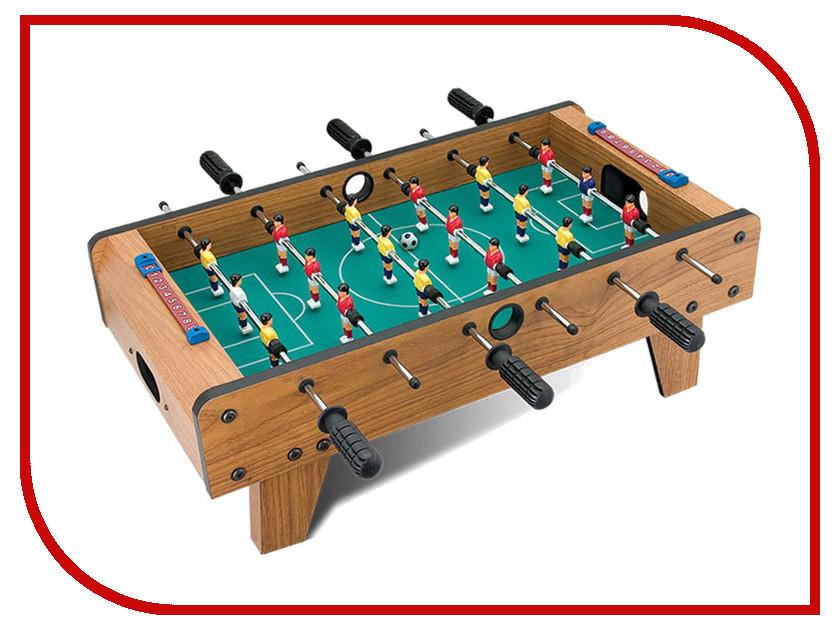 Игровой стол Partida Настольный футбол Премиум 70 аэрохоккей partida премиум 74