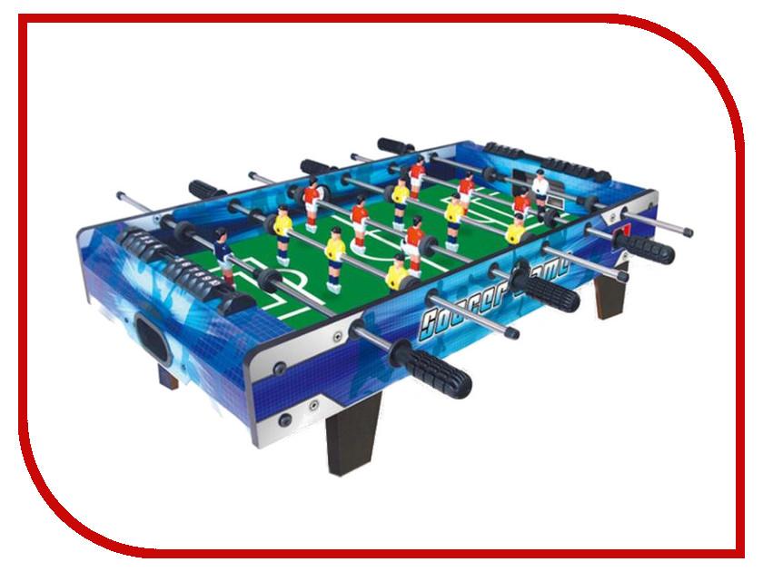 Игровой стол Partida Настольный футбол Премиум 81 рюкзак atributika & club pittsburgh penguins цвет черный 25 л 58055
