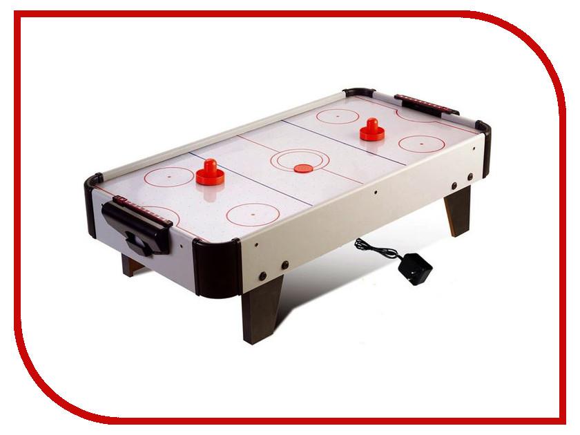 Игровой стол Partida Аэрохоккей Премиум 80 аэрохоккей partida премиум 74