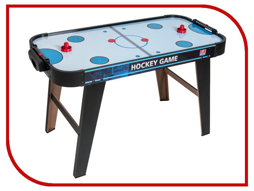 Игровой стол Partida Аэрохоккей Аляска 101 на ножках