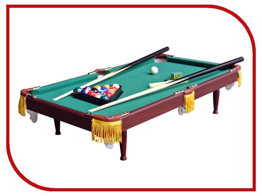 Игровой стол WB Настольный Бильярд 91x49x21cm