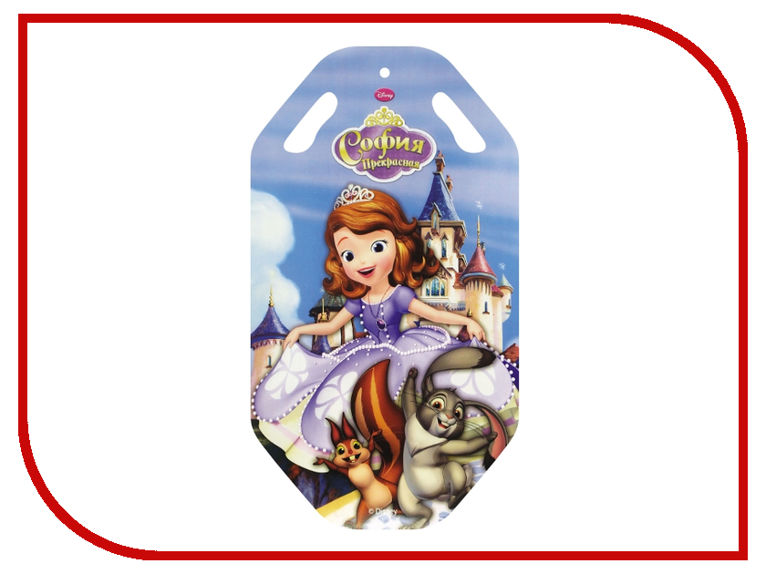 Ледянка 1Toy Disney София 92cm Т57205<br>
