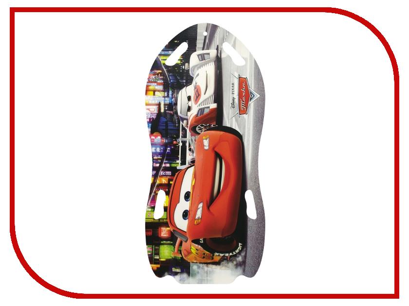 Ледянка 1Toy Disney Тачки 122cm Т57209