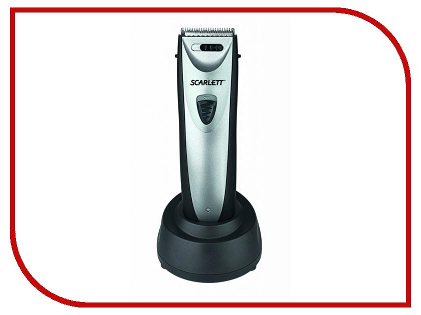 Машинка для стрижки волос Scarlett SC-HC63C52
