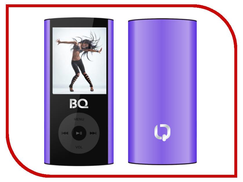 Плеер BQ BQ-P006 Re Violet