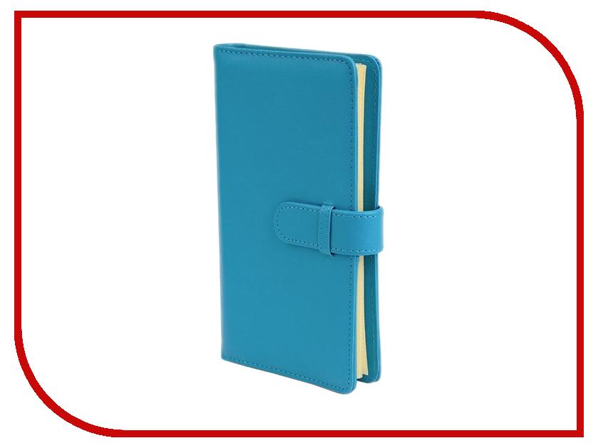 Аксессуар FujiFilm Instax Mini Laporta Album Blue<br>