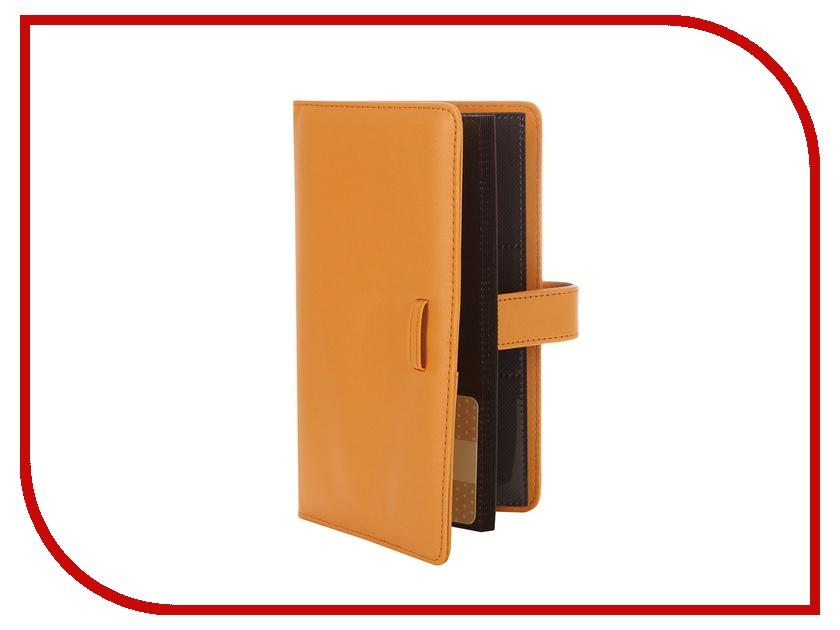 Аксессуар FujiFilm Instax Mini Laporta Album Orange