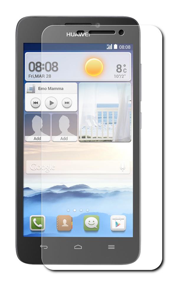 ��������� �������� ������ Huawei Honor 3C Lite G630 CaseGuru 0.33mm