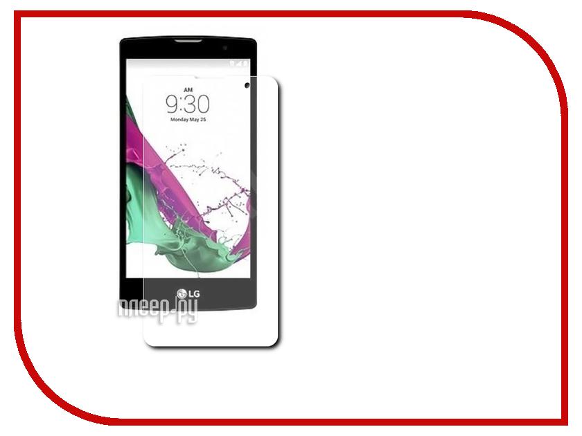 ��������� �������� ������ LG G4 Mini CaseGuru 0.33mm