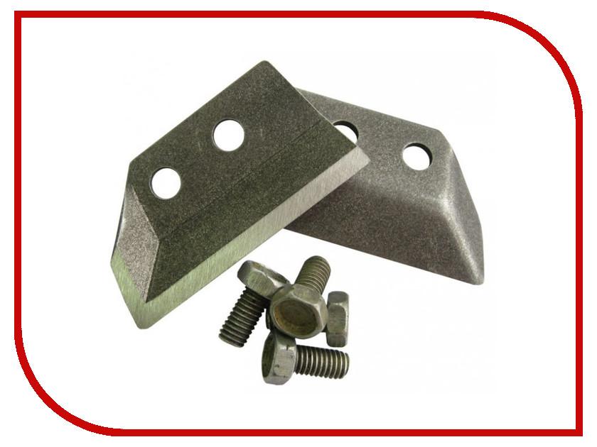 Тонар ЛР-100 Скат - ножи для ледобура 2шт<br>