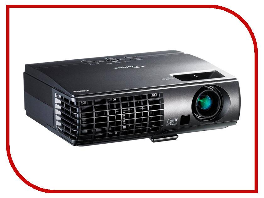 Проектор Optoma W304M<br>