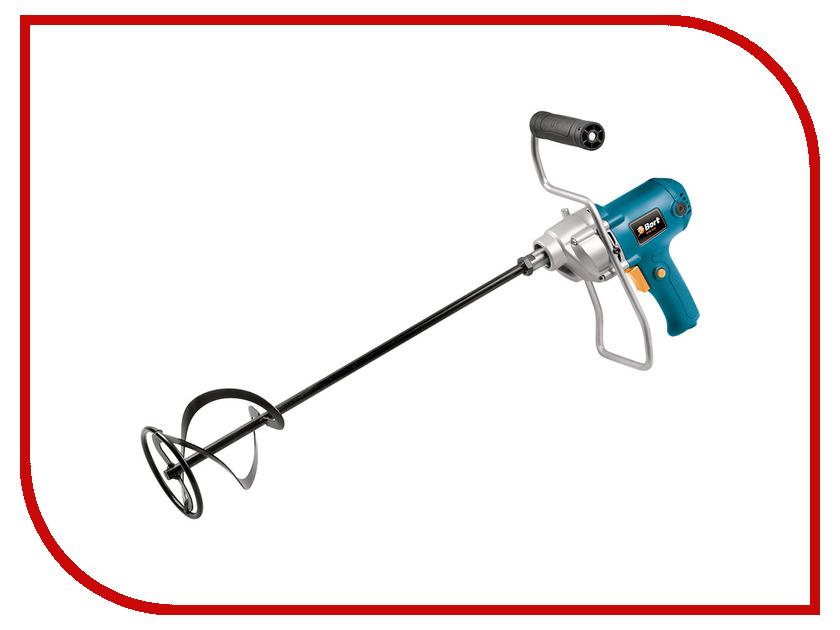 Миксер Bort BPM-850 drill mixer bort bpm 1200