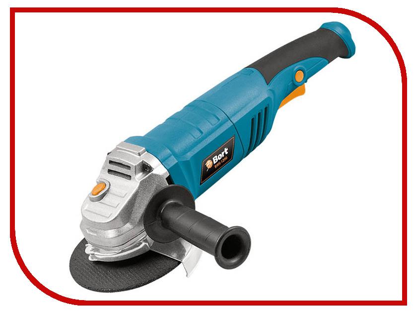 Шлифовальная машина Bort BWS-1200 drill mixer bort bpm 1200